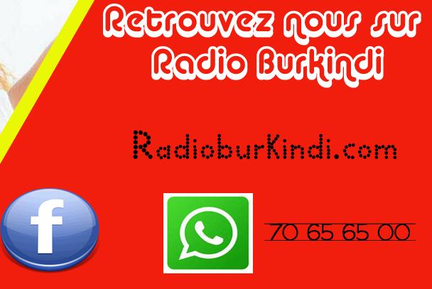 Radio Burkindi
